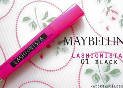 Review chi tiết 18 loại Mascara Maybelline phổ biển hiện nay